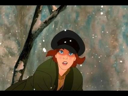Anastasia Film - courtesy of youtube.com