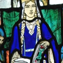 St Margaret of Scotland courtesy of wikipedia.org
