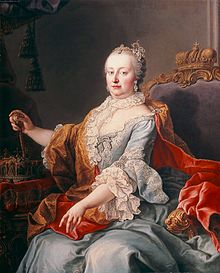Marie Theresa